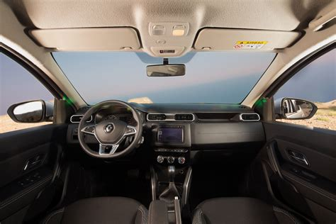Dacia Duster 2019 Interior by The New 2019 Renault Duster Is One Of The Cheapest Ways To