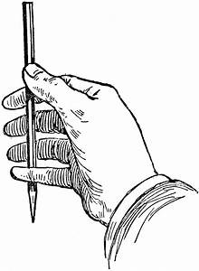 Estimating Lines Using Pencil