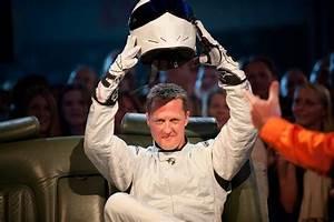 Le Stig Francais : michael schumacher health f1 driver episode of top gear shown on dave daily star ~ Maxctalentgroup.com Avis de Voitures