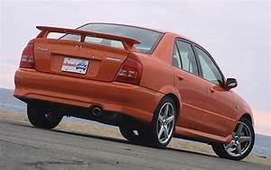 Used 2003 Mazda Mazdaspeed Protege For Sale
