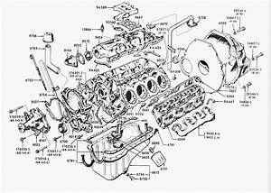 Ford 3 0 Liter Engine Diagram