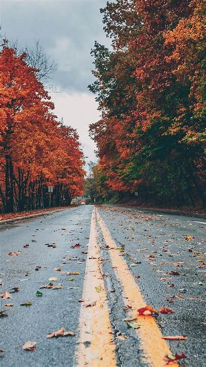 Autumn Wallpapers Iphone Plus Colors Templatefor