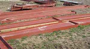 30 x 50 x 18 used steel building for sale in virginia With 50 ft trusses for sale