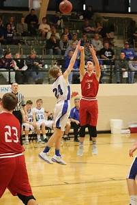 Logan USD 326 - Trojans wrap up basketball season