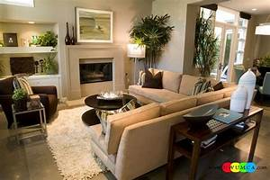 Decorationdecorating small living room layout modern for Furniture layout for rectangular living room with fireplace