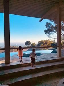 Fredrik Eklund Has Sunken Living Room In Los Angeles Home