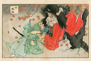 Heroes and Heroines in the Tale of Heike - Samurai Battles ...