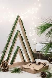 Adventskalender Holz Baum : diy baum adventskalender post gifttags zwo ste ~ Watch28wear.com Haus und Dekorationen