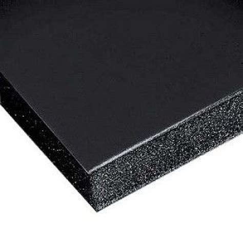 5mm black foamboard a3 box of 10 sheets prizma graphics