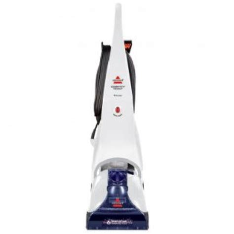 Bissell Floor Scrubber by Bissell 34t2e Cleanview Proheat Carpet Cleaner