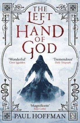 left hand  god  paul hoffman reviews discussion bookclubs lists