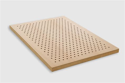 Holz Lochplatten Mdf by Holz Lochplatten Mdf Lochplatten Holz F Ber Deckensysteme