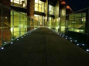Recessed lighting recessed floor lighting most popular for Deck floor lighting