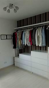 Ikea Offener Kleiderschrank : garderoba malm ikea wardrobe wohnidee kleiderschrank ~ Eleganceandgraceweddings.com Haus und Dekorationen