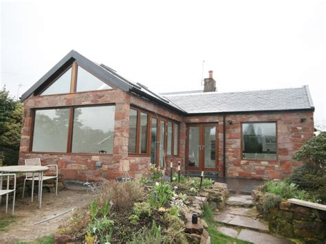 cottage kitchen extensions parry architect glasgow house extensions 2649