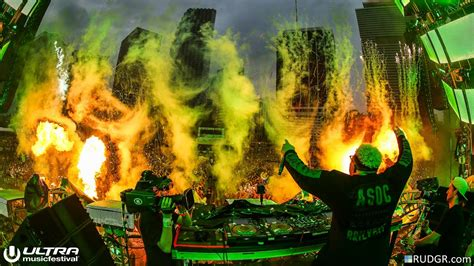 dj snake ultra 2016 tracklist carnage live ultra music festival miami 2016 live dj
