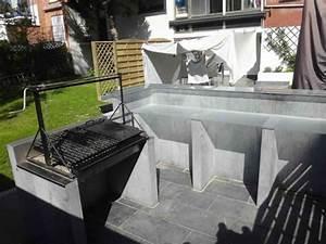 Cuisine D Ete : cuisines d 39 t contemporaines barbecues argentins ~ Melissatoandfro.com Idées de Décoration