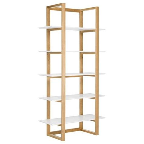 Freedom Furniture  Stockholm Bookcase Furniture
