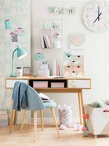 Chambre Vintage Ado : best 20 bureau vintage ideas on pinterest bureau desk writing bureau and vintage desks ~ Melissatoandfro.com Idées de Décoration