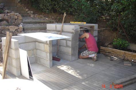 construction de mon four 224 bois barbecue le de octopus2a