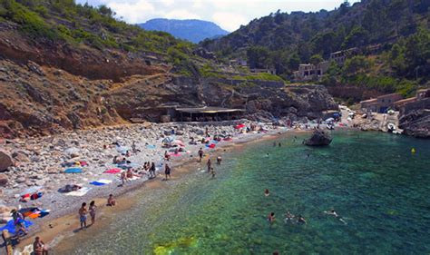 Cala Deià – The Mallorca Photo Blog