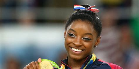 How Therapy Helped Simone Biles Become One Of The Greatest ...