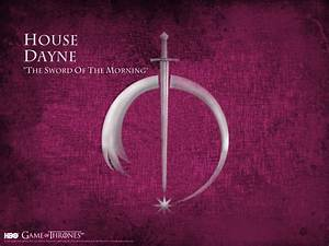 House Dayne - Game of Thrones Wallpaper (31246350) - Fanpop