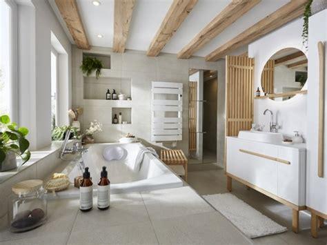 salle de bains decouvrez les tendances