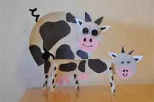 Joseph FatCow Skinny Cow Craft