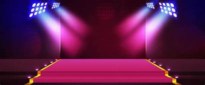 Stage Background Pngtree Lighting Resolution Effects Backgrounds