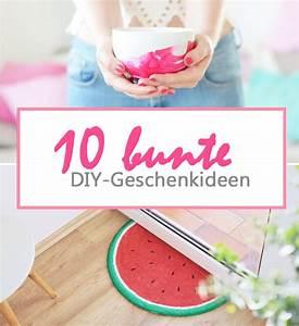 Diy Geschenkideen Mutter : geschenkideen bilder19 ~ Markanthonyermac.com Haus und Dekorationen