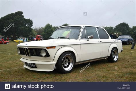 Stock Cars With Turbo by Bmw 2002 Stock Photos Bmw 2002 Stock Images Alamy