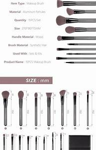 7 Best Makeup Brush Set Collections 2019  Faveable