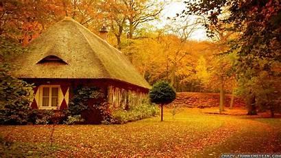 Autumn Freejupiter Scene Wallpapers Season