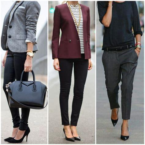 Business Mode fu00fcr erfolgreiche Damen