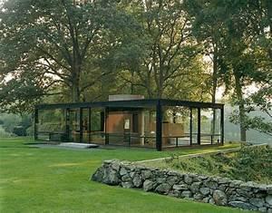 Glass House 2 : philip johnson 39 s glass house modern architecture ~ Orissabook.com Haus und Dekorationen