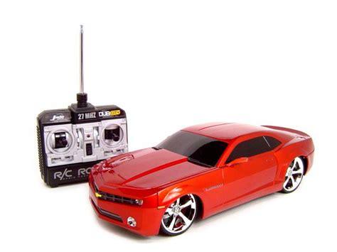 Remote Control Car ... Something I Always Wanted