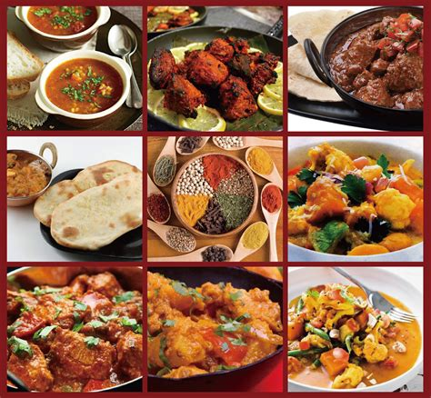 cuisine promotion indian food promotion taipei