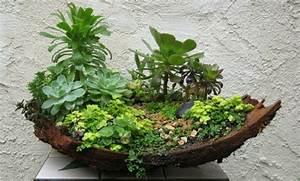 comment composer facilement un jardin miniature With jardin japonais miniature interieur