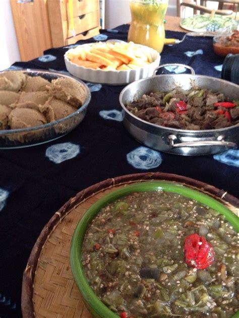 cuisine malienne repas chez didja cuisine malienne rencontres cuisine île du monde