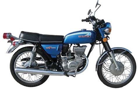 Suzuki Gt185 by Commuter 1973 1977 Suzuki Gt185 Classic Japanese