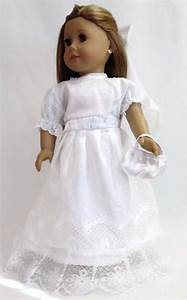 wedding communion gown purse veil made for 18quot american With american girl doll wedding dress