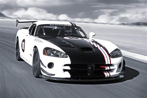 Dodge Viper Srt10 Acr X