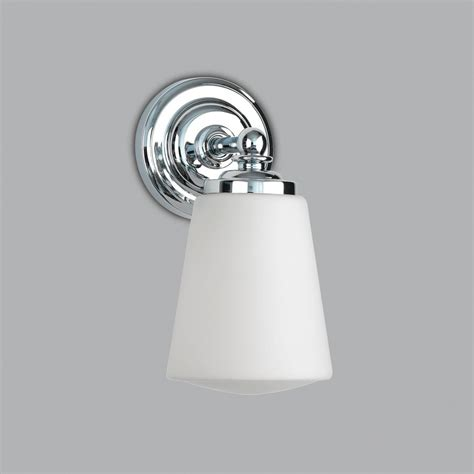 traditional bathroom wall light  victorian