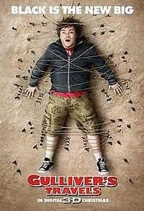 Gulliver's Travels (2010 film) - Wikipedia