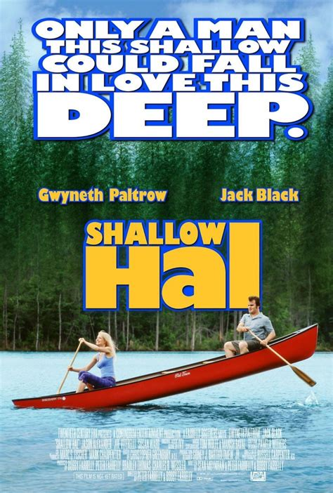 Shallow Hal Dvd Release Date July 2, 2002