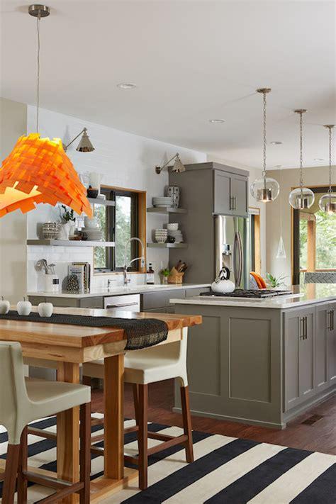 grey kitchen cabinets transitional kitchen benjamin moore chelsea gray