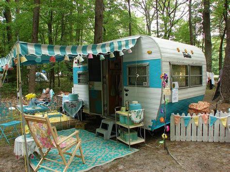 images  campers retro vintage