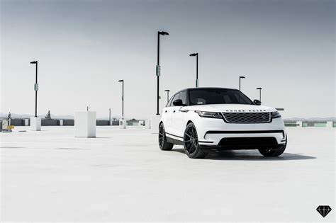 Land Rover Range Rover Velar Photo by Custom 2018 Land Rover Range Rover Velar Images Mods