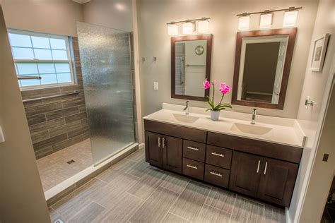 Master Bathroom Remodel Ideas by West Lafayette Contemporary Master Bathroom Remodel